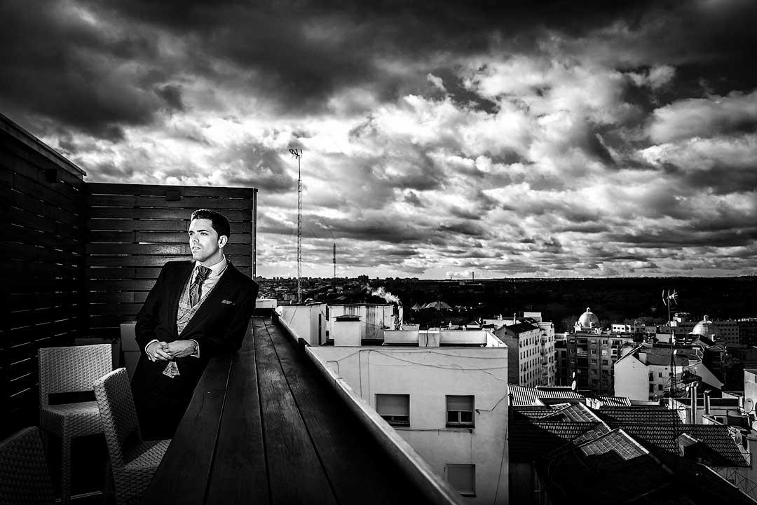 Victor Palomo el fotografo de tu boda