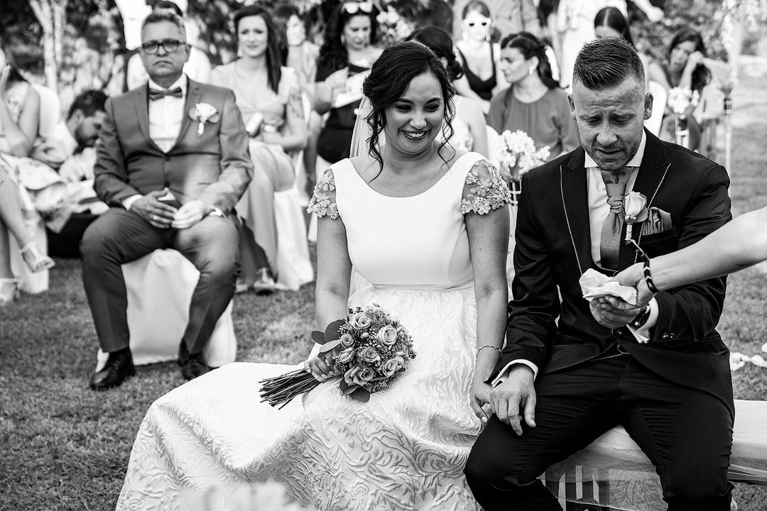 Fotografias de bodas en cantabria - Victor Palomo